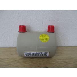 Durapipe Elektrofusionskuppler 40 mm PN 10 Schweiß Muffe Elektro K17/532