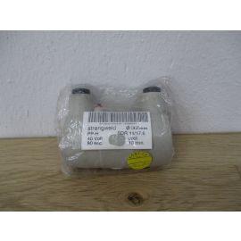 Strengweld Schweißmuffe 32 mm SDR 11/17.6 Muffe 40 V Elektro PP-H K17/536