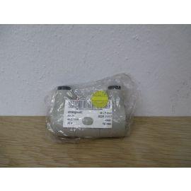 Strengweld Schweißmuffe 25 mm SDR11/17 Muffe 40 V Elektro PP-H K17/537