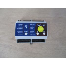 Wurm DCC-XP Verbundsteuerung m. integrierter Verflüssigungsdruckregelung K17/563