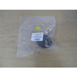 Jomo Gummiabschlußkugel ohne Messinggewindestück 1716017350000 K17/664