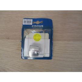 Grohe Umstellknopf Nr. 07526000 verchromt für Badewannen Armatur Knopf K17/684