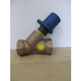 MNG Kombi 3 Plus Rücklaufventil 1 1/2 Zoll Strangventil Nr 810057 Ventil K17/694