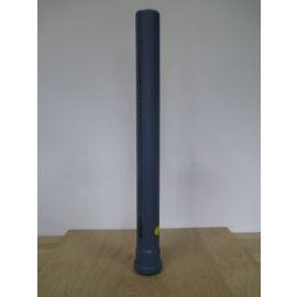 Polo-Kal-NG Rohr DN 50 L 500 mm Hausabflussrohr schalldämmend Poloplast K17/707