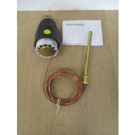 Danfoss theromostatischer Antrieb AVT Nr.: 065-0597 Temperaturregler K17/739