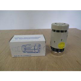 Junkers Thermostatkopf Kopf Temperaturregler Heizkörperventil M 28 K17/750