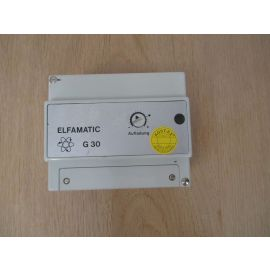 AEG Elfamatic G 30 Typ EE2 Steuergerät 1 x 220 V Steuerung 200 VA K17/756