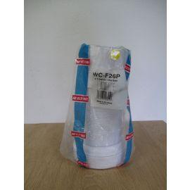 McAlpine Anschlussrohr flexibel WC - F26 P Rohr DN 100 Verbindung K17/760
