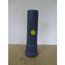 Poloplast Rohr Polo-Kal-NG DN 50 / 150 Nr. 02020 PVC Anschluss Rohr K17/770