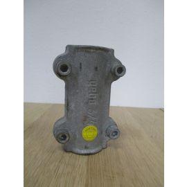 Dichtschelle 3/4 Zoll Temperguss Abdicht-Reparatur-Schelle K17/779