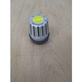 Heimeier Thermostat-Kopf K Nr. 4601-00 M 30 Heizungsventil Kopf K17/793