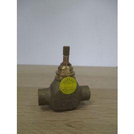 Unterputzventil UP - Ventil 15 mm löten K17/808