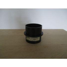 PVC Verbindungs Steck Muffe 75 mm Höhe 70 mm Geberit 65.772 K17/966