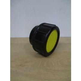 Geberit PE Stutzen mit Verschraubung 110 mm Wasser Rohr WC Anschluss K17/973