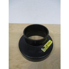Geberit PE Reduzierung von 160 mm auf 110 mm Nr. 69.586 Rohr WC K17/974