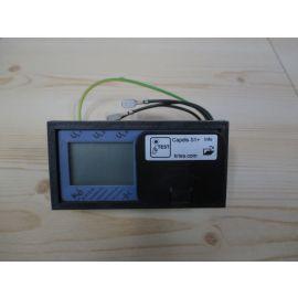 Kries Energietechnik Spannungsprüfsystem Capdis -S1+ Nr. 2500745 KOST-EX K18/10