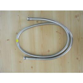 """Duschschlauch Spiralschlauch Metallschlauch 3/8 """" 1,45 m KOST-EX K18/138"""