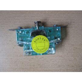 Schaltbau Schnappschalter S 800 c Endschalter Limit Switch KOST-EX K18/165