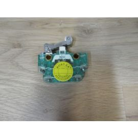 Schaltbau Schnappschalter S 800 Endschalter Limit Switch KOST-EX K18/166