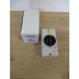 Hauptschalter Reparaturschalter Kraus & Naimer KG 20 T 104 / 40 KL51V K18/169