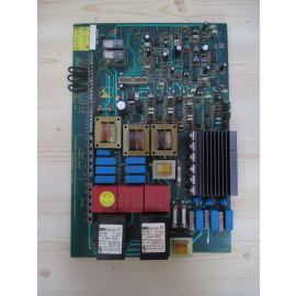 Leiterplatte Wilo Nr. 8050056 Platte Pumpen Steuerung Elektronik Druck K18/24