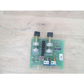 Viessmann Leiterplatte ARK 6.1 Vi 7401590 Best.Nr.: 9501554 KOST-EX K18/249