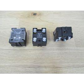 Endschalter Bernstein C74 - SU1 Z Limit Schalter Einsatz KOST-EX K18/269