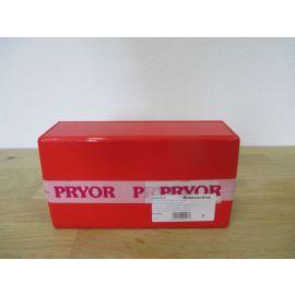 PRYOR Schlagbuchstaben Satz A - Z Größe 8 mm Nr. 0854308 KOST-EX K18/270