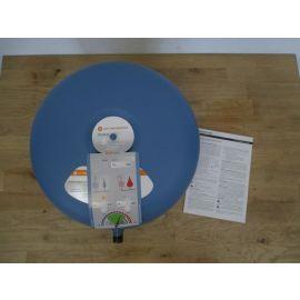 IMI Pneumatex Statico SD 12.3 Druckausdehnungsgefäß Druckausgleich 12 l K18/35