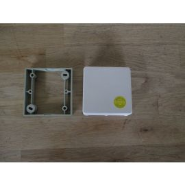 Raumtemperaturfühler Stäfa Control System FR - T30 H90 Temperaturfühler K18/53