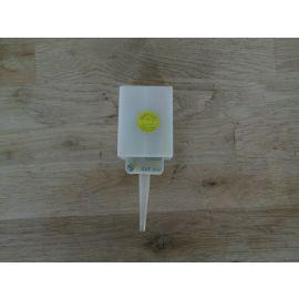 Temperatur Außenfühler ZAF 200 Temperatur Sensor Heizungsfühler KOST-EX K18/58
