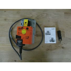 Belimo LR230A Zwei Wege Ventil Motroventil DN25 R225+LR230A Motor K18/59