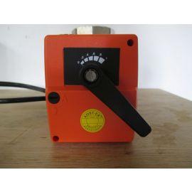 Belimo HR230 3 Wege Ventil Kugelhahn 2 Zoll Heizung Solar R350BL K18/60