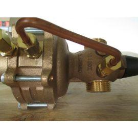 Samson Volumen Differenzdruckregler 46-7 DN 20 kvs 6,3 PN25 0,2 - 1,0 bar K18/61