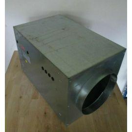 Taschenfilter - Box TFB 250 Filter EU 5 Lüftung Luftfilter KOST-EX K18/78