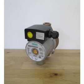 Brauchwasserpumpe  Wilo Z 20/1 Zirkulation Rotguss  140 mm Gewinde 1 Zoll