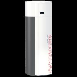 Wärmepumpe Luftwärmepumpe Ochsner DK 323  Wärmepumpenboiler Hocheffizienz Pumpe