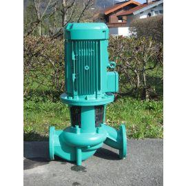 Pumpe Wilo IL 100 / 150 - 15 / 2 Kreiselpumpe Heizungpumpe    KOST-EX  P16/111