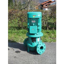 Pumpe Wilo IL 80 / 150 - 7, 5 / 2 Kreiselpumpe Heizungpumpe   KOST- EX  P16/112