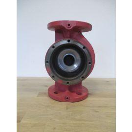 Pumpengehäuse Grundfos UPE 40 - 120 F 250 Flanschgehäuse Pumpenkost P16/542