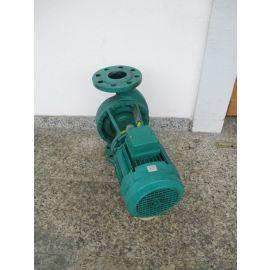 Pumpe Wilo IPh 65/140 - 1.1/4 Trockenläufer Pumpe Heizungspumpe 3x400V P16/550