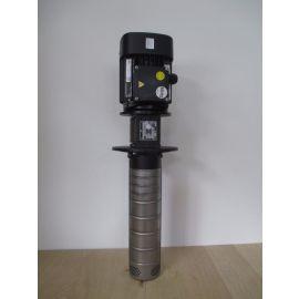 Pumpe Grundfos SPK 8 - 5 / 3 A-W-A-AUUV Tauchpumpe 3 x 400 V Pumpenkost P17/19
