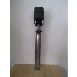 Pumpe Grundfos MTR 5-24/12 A-W-A-HUUV Eintauchpumpe 3 x 400 V Kühlmittel P17/22