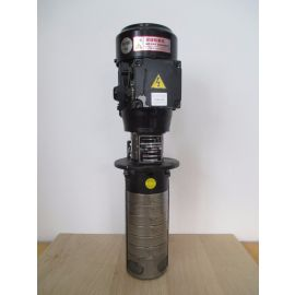 Pumpe Grundfos SPK 1 - 5 / 3 B-M-A-CVBV Tauchpumpe 3 x 400 V Pumpenkost P17/3