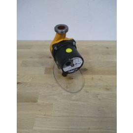 Pumpe Halm HUPA 25 - 6.0 U 180 passend auch für Grundfos UPS 25 - 60 P17/52