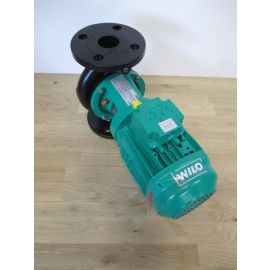 Pumpe Wilo IPS 40 GRD.DM PN10 Trockenläufer Spezial Pumpe 3 x 400 V P17/7