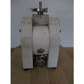 Almatec Druckluft Membranpumpe AD 25 TTT Nr. 251810-5 Pumpe P19/14