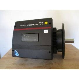Grundfos Pumpe -  Motor MGE1325SD2-FF265-G1 Elektronik 3 x 400 V 7,5 kW P19/28