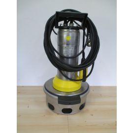 Pumpe KSB Ama Drainer 405 SE / 35 Tauchpumpe 1 x 230 V Schwimmerschalter P19/40