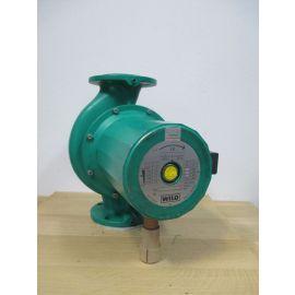Pumpe Wilo P 65 / 125 r Heizungspumpe 3 x 400 V Umwälzpumpe Pumpenkost P19/57